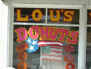 Loudonuts